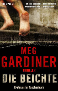 Die Beichte: Roman - Meg Gardiner
