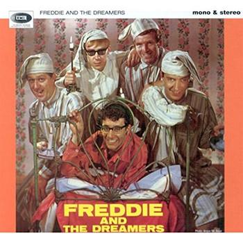 the Freddie & Dreamers - Freddie & The Dreamers [Digi-Pack]