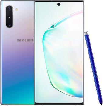 Samsung N970FD Galaxy Note 10 Dual SIM 256GB blauw