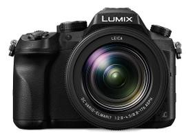Panasonic Lumix DMC-FZ2000 negro