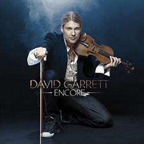 David Garrett - Encore ( Premium Edition mit Bonus Track)