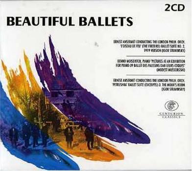 Beautiful Ballets - Beautiful Ballets