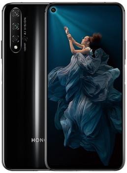 Huawei Honor 20 Dual SIM 128GB nero