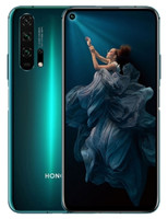 Huawei Honor 20 Pro Dual SIM 256GB blu