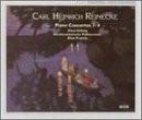 C. Reinecke - Piano Concertos 1-4