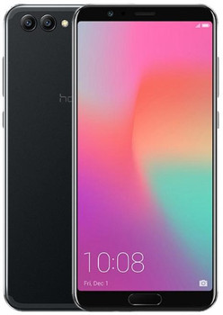 Huawei Honor View 10 128GB negro