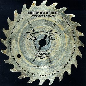 Sheep On Drugs - Sheep On Drugs Greatest Hits [US-Import]