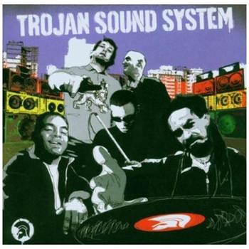Various - Trojan Sound System