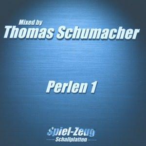 Various - Perlen 1 (Mixed by Thomas Schumacher)