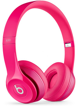 Beats by Dr. Dre Solo² rose