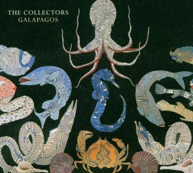 the Collectors - Galapagos