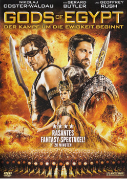 Gods of Egypt [CH Import]