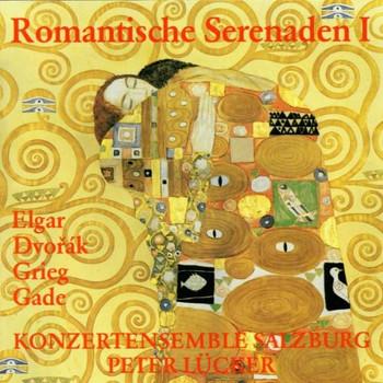 Romantische Serenaden Vol. 1