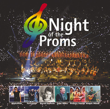 Various - Night of the Proms 2002-d