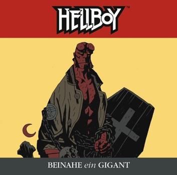 Hellboy - Beinahe Ein Gigant (05)