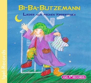 Various - Bi-Ba-Butzemann
