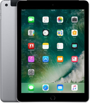"Apple iPad 9,7"" 128 Go [Wi-Fi + Cellulaire] gris sidéral"