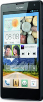 Huawei Ascend G740 8GB negro