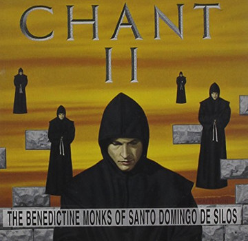 Coro Santo Domingo de Silos - Canto Live