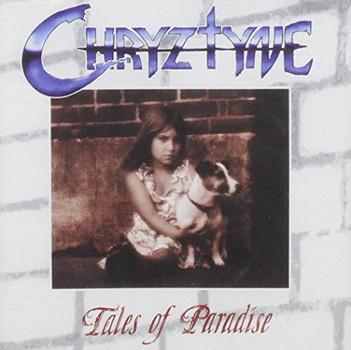 Chryztyne - Tales of Paradise