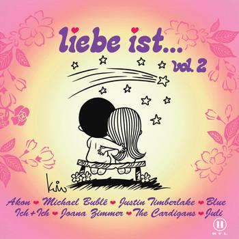 Various - Liebe Ist Vol.2