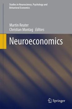 Neuroeconomics [Gebundene Ausgabe]