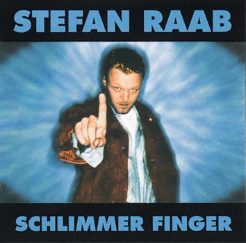 Stefan Raab - Schlimmer Finger