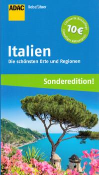 ADAC Reiseführer Italien - Renate Nöldeke [Taschenbuch]
