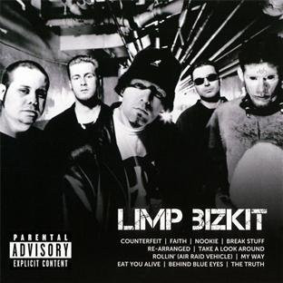 Limp Bizkit - Icon (Explicit Version)