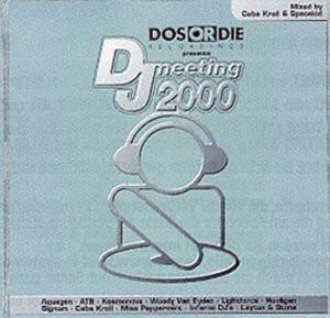 Various - Dos Or die/DJ Meeting 2000