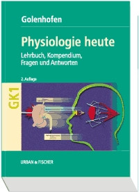 Physiologie - Klaus Golenhofen