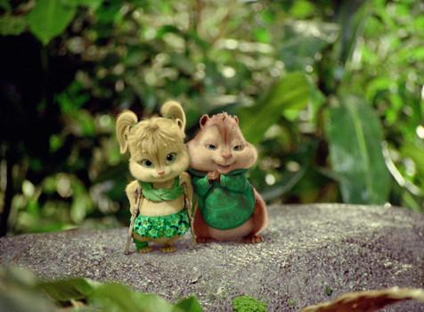 Alvin Und Die Chipmunks 3 Chipbruch Gebraucht Kaufen