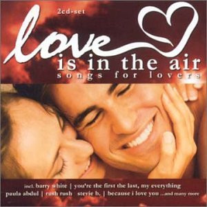 Various - Love Is in the Air