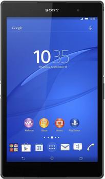 """Sony Xperia Z3 Tablet Compact 8"""" 32GB [wifi] zwart"""