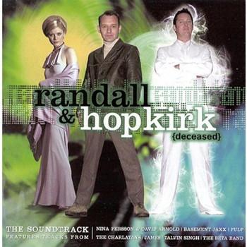 Randall & Hopkirk (Deceased) [Soundtrack]