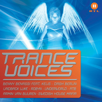 Various - Trance Voices - The New Chapter Vol.1