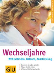 Wechseljahre. GU Ratgeber Gesundheit - Dr. med. Ingeborg Lackinger Karger