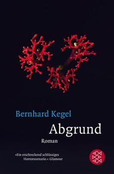 Abgrund. Roman - Bernhard Kegel  [Taschenbuch]