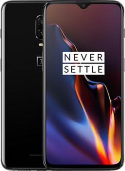 OnePlus 6 128GB nero