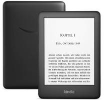 """Amazon Kindle 6"""" 4GB [Wi-Fi, 4. Generazione Modello 2019] nero"""