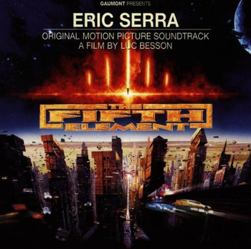 Eric Serra - The Fifth Element