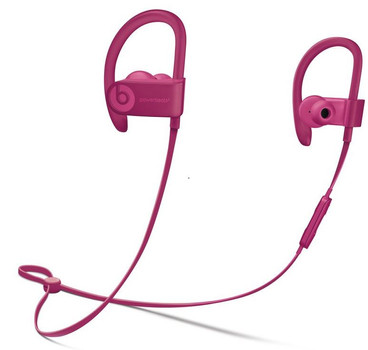Beats by Dr. Dre Powerbeats3 brick red [Neighborhood Collection]