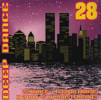 Various - Deep Dance 28