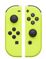 Nintendo Switch Joy Con Set Mandos amarillo