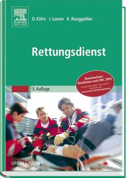 Rettungsdienst - Dietmar Kühn