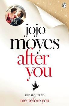 After You - Jojo Moyes [Paperback]
