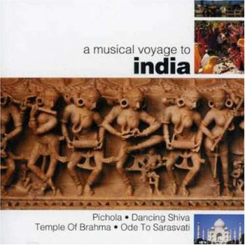 Various - Folklore - a Musical Journey to India