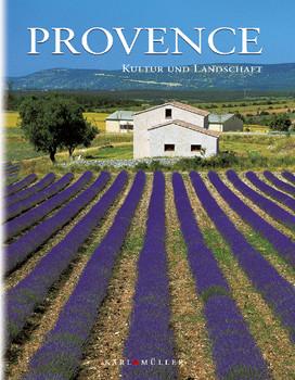 Provence, Kultur und Landschaft - Silvana Rizzi