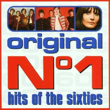 Various - Original No.1 Hits of the Sixt
