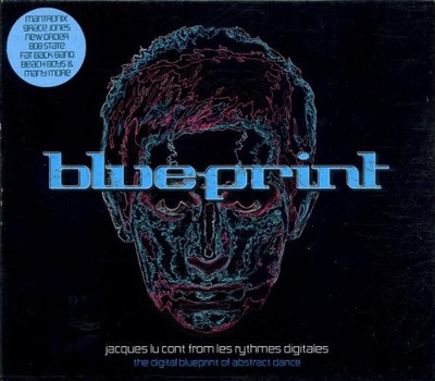 Various - Blueprint 1/les Rythmes Digita